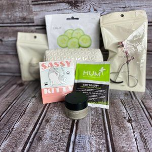 women's beauty Kit with cold plasma